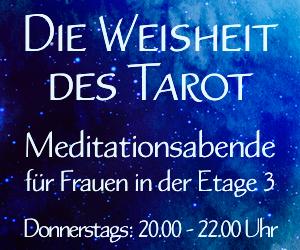 Meditationsabende für Frauen