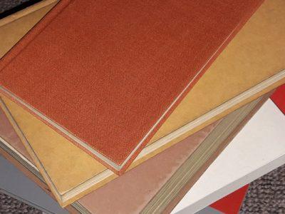 Büchertausch im Schillertreff