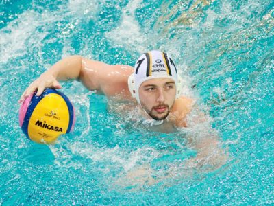 Internationaler Wasserball-Glanz – OSC lädt zum Vier-Nationen-Turnier