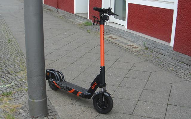 E-Scooter für die Ego-Shooter? Da rollt was auf uns zu!