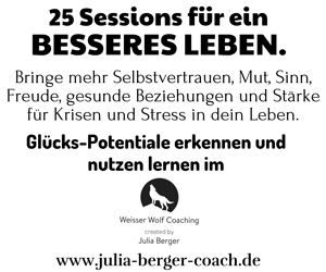 Julia Berger Coach