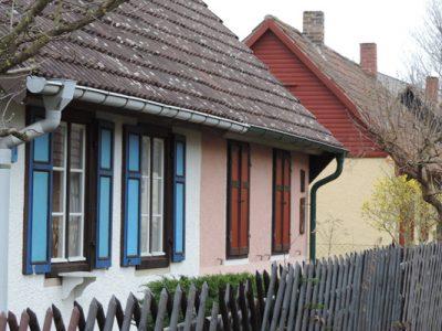 Die Peter-Kühne-Siedlung