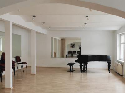Freie Musikschule jetzt auch in der Zeppelinstraße