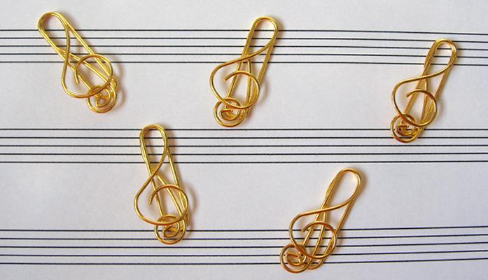 """Song for the day"" – Aktion zum Mitsingen"