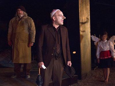 Theater Poetenpack online von überall schauen