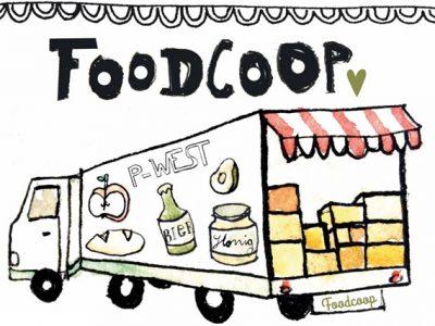 Weitere Mitglieder für die Food-Coop in Potsdam West gesucht
