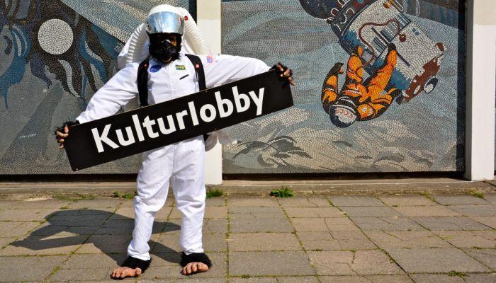 KulturMachtPotsdam – Digitaler Aktionstag am 13. März